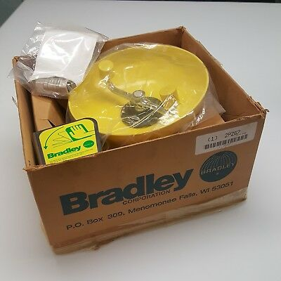 Bradley S19-220GR Eyewash Station  New Open Box