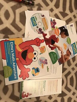 Math Everywhere Educational CD For Kids