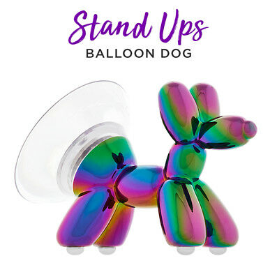 Case-Mate Stand Ups Balloon Dog Device Stand and Grip - Universal