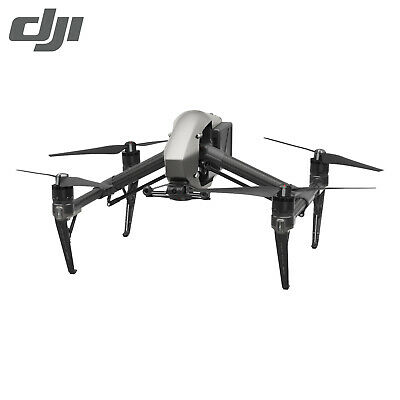 DJI Inspire 2 Camera Drone (Single Remote Control) HD 4K Video Flying
