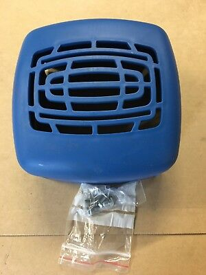 ABUS AZP200 280 FAN COVER AN-13388 COVER - Crane Hoist