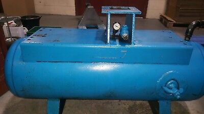 used air receiver