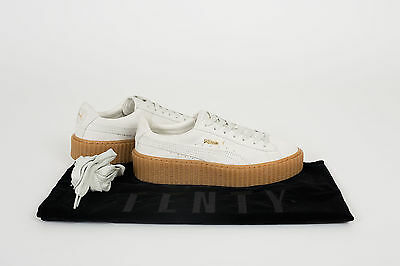 puma creepers suede beige