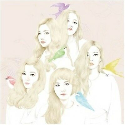 KPOP [RED VELVET] Ice Cream Cake [Mini Album] CD+Poster+PhotoBook+M.Book+Card
