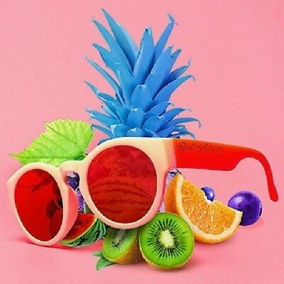 [RED VELVET] The Red Summer [Summer Mini Album] CD+Poster+PhotoBook+M.Book+Card