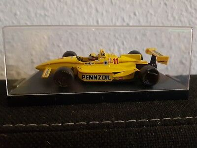 ONYX Indy Car Series 1:43  #11 Pennzoil