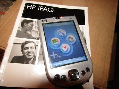 HP Ipaq Pocket PC RX1950 - used