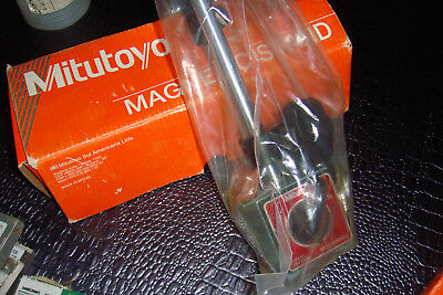 Mitutoyo Magnetic Stand neuf