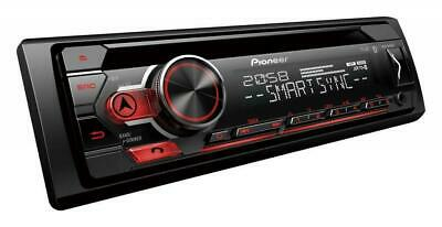 Pioneer DEH-S310BT Auto Transporter Stereo CD MP3 Bluetooth USB Aux Tuner