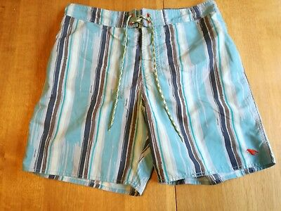f7798cb793 Ted Baker Mens Lobster Trunks Size 5 - 45 inch waist Shorts Swimming Floral