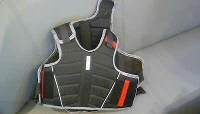 horse riding body protector for children