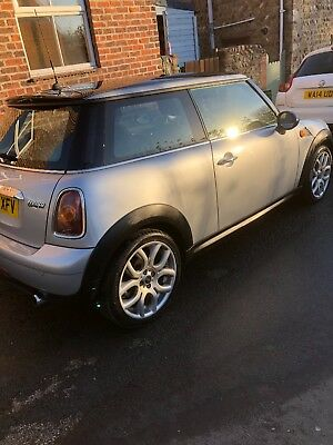 Mini Cooper 2007 1.6 Low Mileage