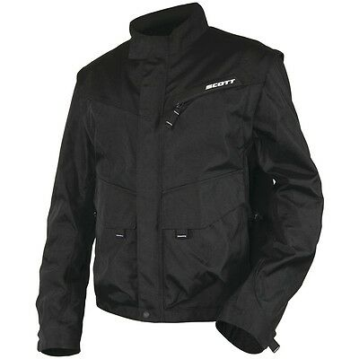 New Scott Adventure Enduro Jacket X-Large, Off-Road, Dirt bike, P#225497
