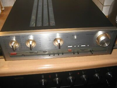 Luxman l-435 High End Bolide