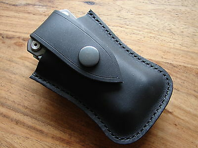 Handmade leather sheath for Gerber Suspension multi tool belt pouch case