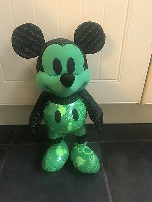 Mickey Mouse Memories October , New With Tags