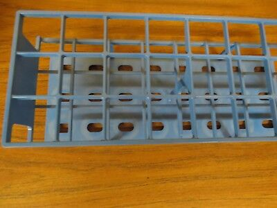 1 Nalgene Test Tube Holder Rack  24 Well 30Mm Nice
