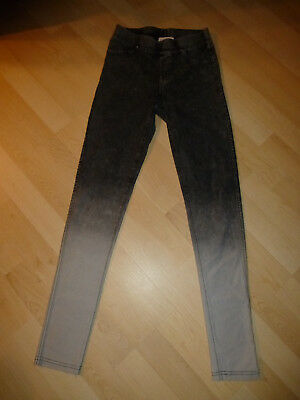 Jeggings, H&M, Gr. 158