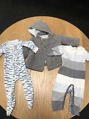 Purebaby, Country Road, 6-12month Baby Bundle