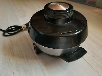 Vintage Sunbeam Electric Egg Cooker EP-c Made in U.S.A. w cord