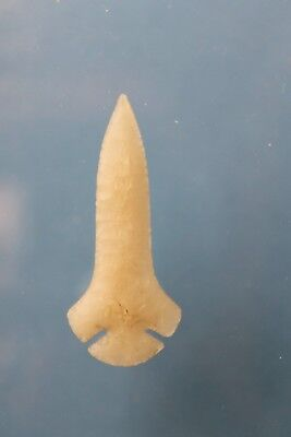 Native American - Spear Head #5 Arrowhead - Indian Artifact - Crenshaw Site, Ar