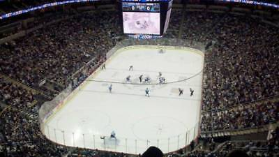 2 Pittsburgh Penguins vs Florida Panthers 3-5 tickets PPG Paints Arena
