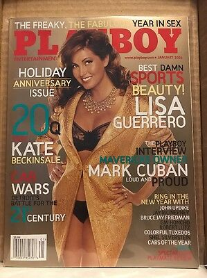 Advise you lisa guerrero nude playboy