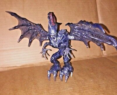 Aliens Flying Alien Queen Actionfigur Kenner Ca20cm Neu L Eur