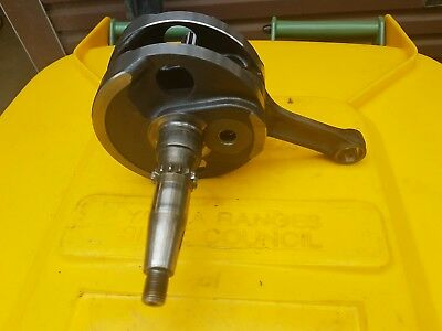 Yamaha WR450F Crank Shaft Crankshaft