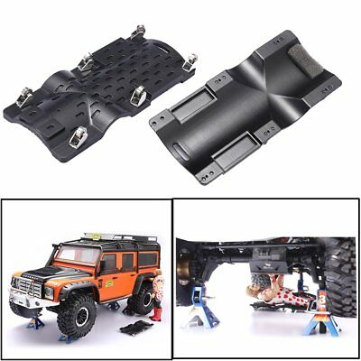 Simulation Auto Lie Board Bottom Chassis Repair Tools For Remote Control RC Cars