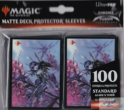Ultra Pro MTG Ultimate Masters V6 Standard 100ct Sleeves UP86963 New TD2