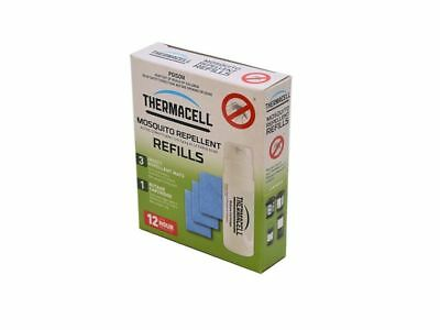 Thermacell 12hr Refill Mosquito Repellent