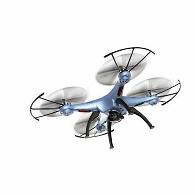 Syma X5HW RC Quadcopter Drone WiFi FPV HD Camera 24G 4CH 6-Axis Gyro Helicopter
