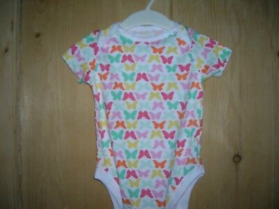 Body for Girl 6-9 months F&F