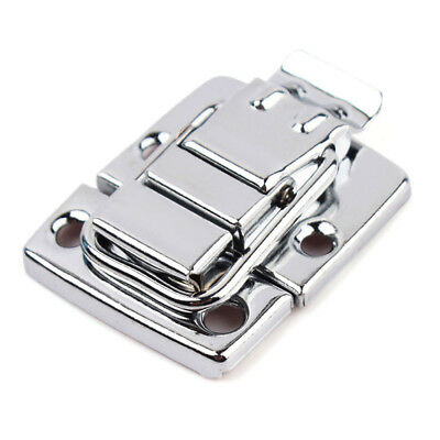 Stainless Steel Toggle Latch Hardware For Chest Box Case Suitcase Clasp Tool