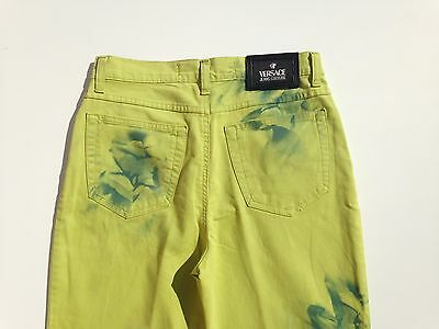 Versace Jeans Couture Vintage Trousers  Tg. W31 (I45)