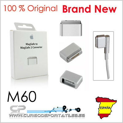 Converter Magsafe to Magsafe 2, Magsafe1 to Magsafe 2, Brand New 100% Original