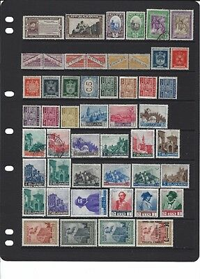 San Marino , 295 diff , mint and used . 8 scans .