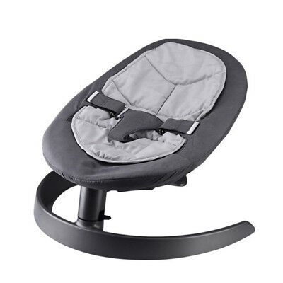 Baby Bouncer Swing Rocker Chair  Newborn Baby Swing Seat for Infant to Toddler