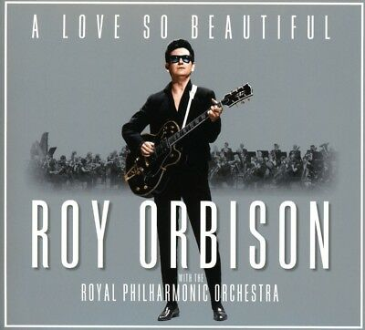 Roy Orbison - Love So Beautiful