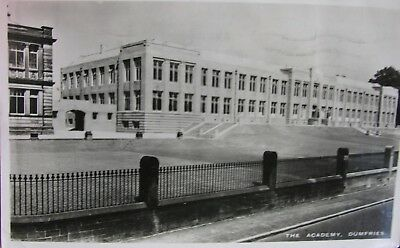 The Academy Dumfries Early Rp Pc