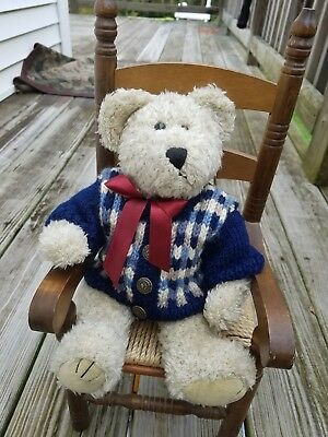 Boyds Bears Archive Collection Weaver Boyds Bearwear Investment Collectibles new