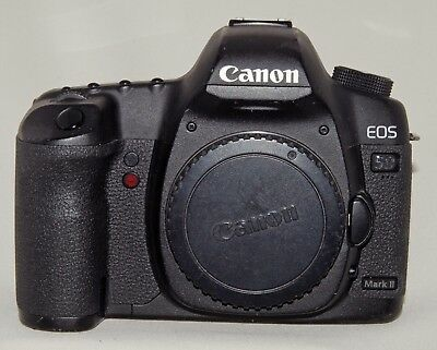 Canon EOS 5D Mark II - Body - # 3060