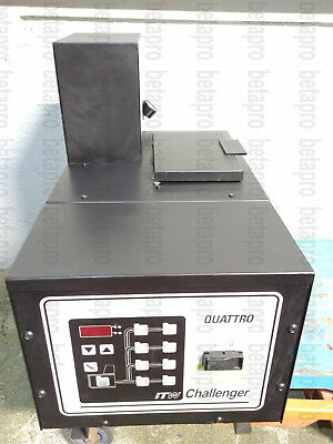 machine colle chaude thermofusible ITW Quattro hot-melts compatible NORDSON