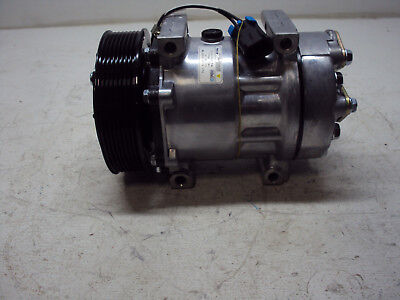 Omega 20-04493-Am Ac Compressor Sd7H15