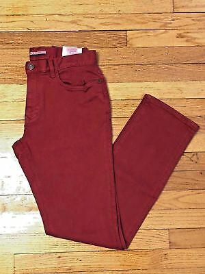 66e530a9e $70 Tommy Hilfiger - Straight (DROITE) Jeans - Sits Below Waist - 33X32 -