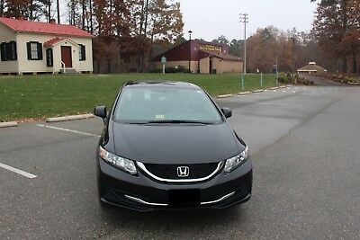 2013 Honda Civic  vehicles