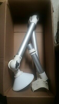 Alsident System 75-6555 -3-5 Upmount Fume Extraction Arm Brand New Never Used