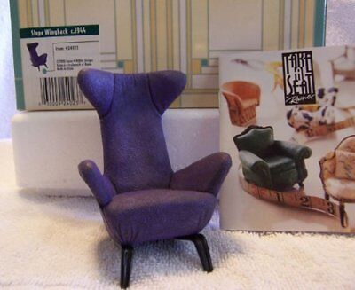 Take a Seat - Slope Wingback by raind