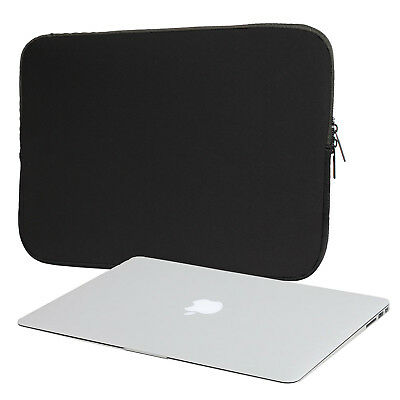 Laptop Sleeve 13~15.6 Inch Water-Resistant Shockproof Notebook Case Carrying Bag